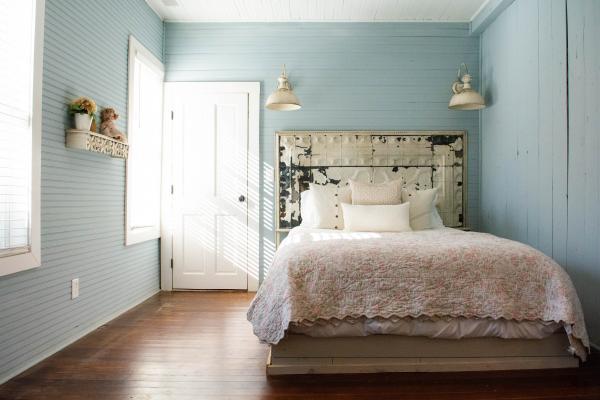 2 Bedroom/2 Bathroom Cabin (Single Unit)
